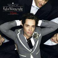 Rufus Wainwright, Vibrate: The Best Of Rufus Wainwright (CD)