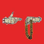 Run The Jewels, Run the Jewels 2 (CD)