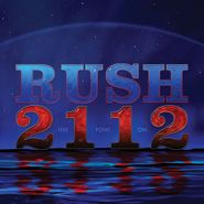 Rush, 2112 [Deluxe Edition] (CD)