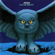 Rush, Fly By Night [Remastered] (CD)