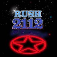Rush, 2112 (CD)
