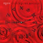 Rush, Clockwork Angels [180 Gram Vinyl] (LP)