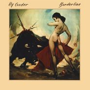 Ry Cooder, Borderline [180 Gram Vinyl] (LP)
