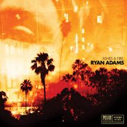 Ryan Adams, Ashes & Fire (CD)