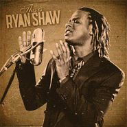 Ryan Shaw, This Is Ryan Shaw (CD)