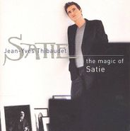 Erik Satie, Magic Of Satie (CD)