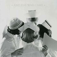 Shakey Graves, And The War Came [Limited Edition, 180 Gram White Vinyl] (LP)