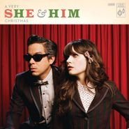 She & Him, A Very She & Him Christmas (LP)