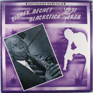 Sidney Bechet, Blackstick (1931-1938) (Jazz Heritage Series, Vol. 31) (LP)