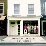 Mumford & Sons, Sigh No More (LP)