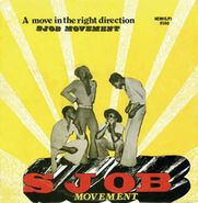 SJOB Movement, A Move In The Right Direction (LP)