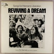 Ruth Batchelor, Reviving A Dream: Songs For Women's Liberation (LP)
