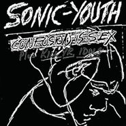 Sonic Youth, Confusion Is Sex (CD)