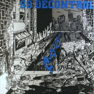 """SS Decontrol, Get It Away EP [SSD Pushead Cover] (12"""")"""
