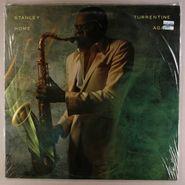 Stanley Turrentine, Home Again (LP)