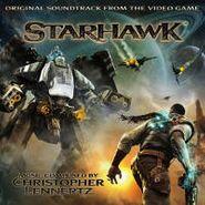 Christopher Lennertz, Starhawk [Score] (CD)