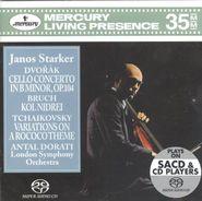 Antonin Dvorák, Dvorák: Cello Concerto / Bruch: Kol Nidrei / Tchaikovsky: Variations on a Rococo Theme [SACD Hybrid, Import] (CD)