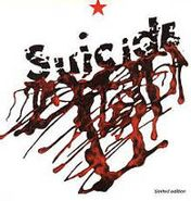 Suicide, Suicide (LP)