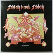 Black Sabbath, Sabbath Bloody Sabbath [180 Gram Vinyl] (LP)