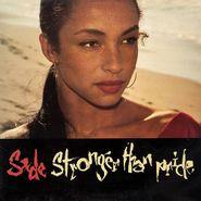 Sade, Stronger Than Pride (CD)