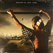 Sade, Soldier Of Love [180 Gram Vinyl] (LP)