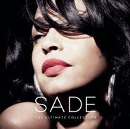 Sade, The Ultimate Collection (CD)