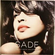 Sade, The Ultimate Collection (LP)
