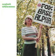 Saint Etienne, Foxbase Alpha (CD)