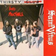 "Saint Vitus, Thirsty & Miserable EP (12"")"