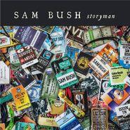 Sam Bush, Storyman (CD)