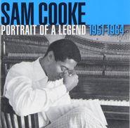 Sam Cooke, Portrait Of A Legend 1951-1964 (CD)