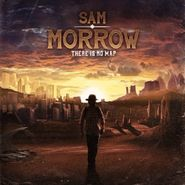 Sam Morrow, There Is No Map (CD)