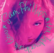 Sam Phillips, The Indescribable Wow (CD)