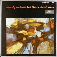 Sandy Nelson, Let There Be Drums (LP)