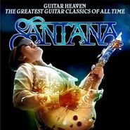 Santana, Guitar Heaven: The Greatest Guitar Classics Of All Time [Deluxe Edition] (CD)