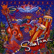 Santana, Supernatural (CD)