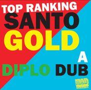 Santogold, Top Ranking: A Diplo Dub (CD)