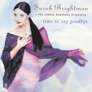 Sarah Brightman, Time To Say Goodbye (CD)