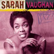 Sarah Vaughan, Ken Burns Jazz (CD)