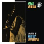 Sarah Vaughan, Live At The 1971 Monterey Jazz Festival (CD)