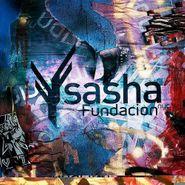 Sasha, Fundacion NYC (CD)