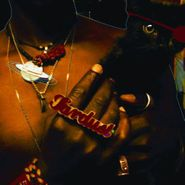 Saul Williams, The Inevitable Rise & Liberation Of Niggy Tardust! (CD)