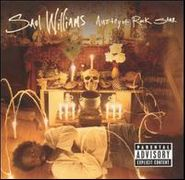 Saul Williams, Amethyst Rock Star (CD)