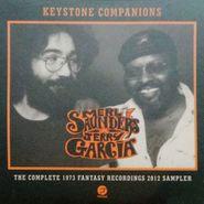 Merl Saunders, Keystone Companions: The Complete 1973 Fantasy Recordings 2012 Sampler (CD)