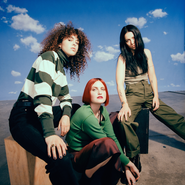 MUNA, Saves The World (LP)