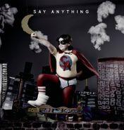 Say Anything, Say Anything (LP)