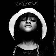 ScHoolboy Q, Oxymoron (CD)