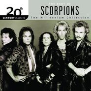 Scorpions, 20th Century Masters: The Millennium Collection - The Best Of Scorpions (CD)
