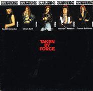 Scorpions, Taken By Force (CD)