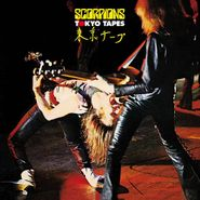Scorpions, Tokyo Tapes (CD)